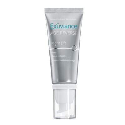 Exuviance Age Reverse Night Lift 50g